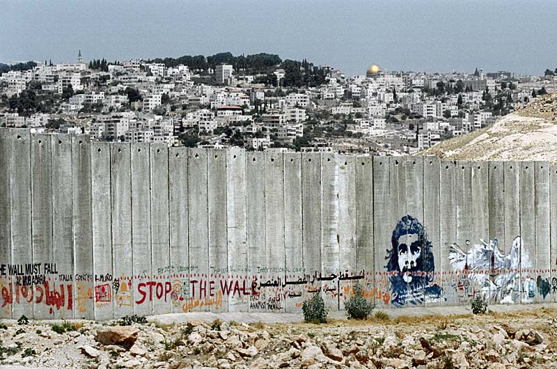 Palestine Graffities