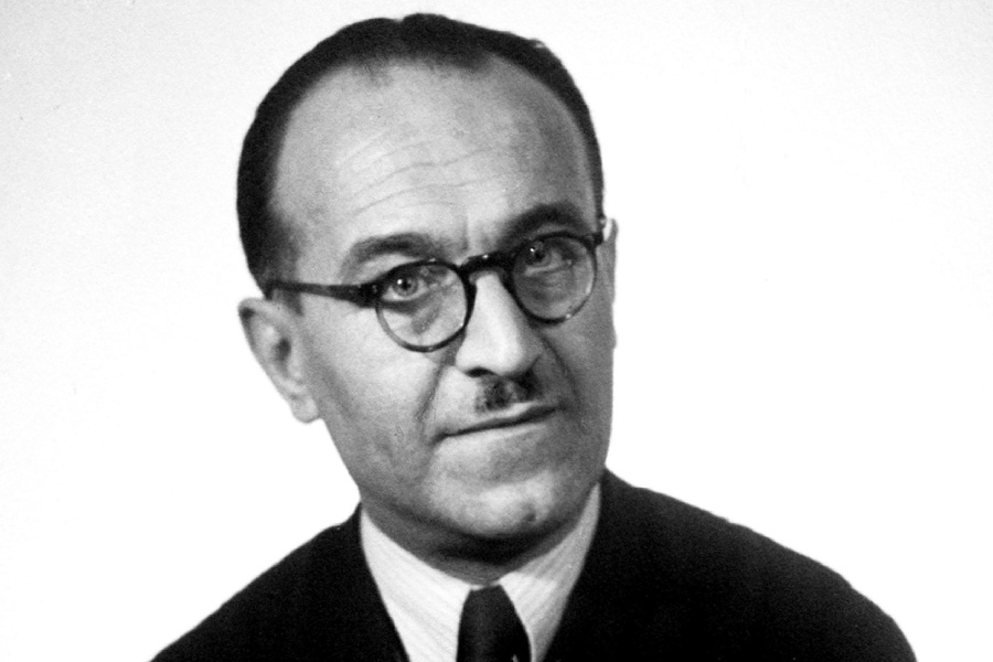 Walter Hagemann, from the private archives of Horst Hagemann. Licence CC BY-NC-ND 3.0.