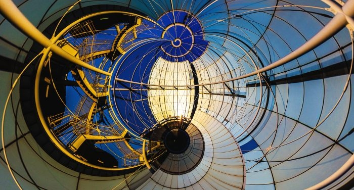 Picture: Abstract architectures by Luca Biada, licence CC BY 2.0