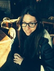 Julia Lefkowitz - Photo