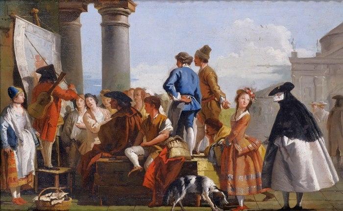 Picture: Il Cantastorie, public domain