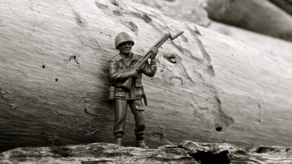 sotilas