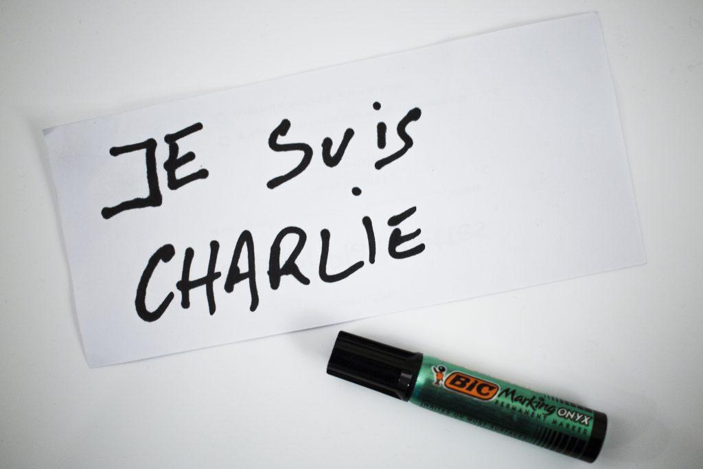 Picture: solidarité by François Lacroix, licence: CC BY-ND 2.0