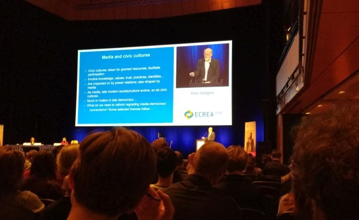 Ecrea 2016, photo: Pasi Ikonen