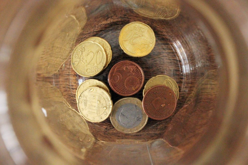 Money by Nikki Buitendijk, licence: CC BY-ND 2.0