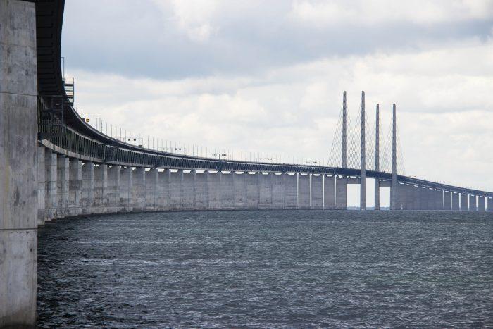 Bridge (Explore 2014-07-02) by Susanne Nilsson, licence: CC BY-SA 2.0