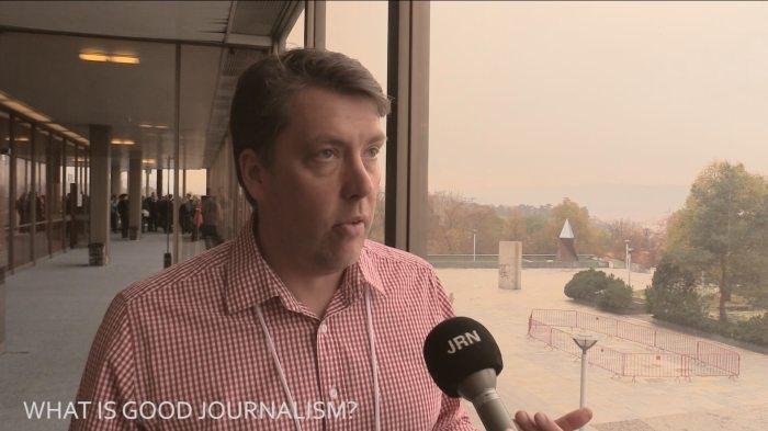 Mikael Karlsson interview