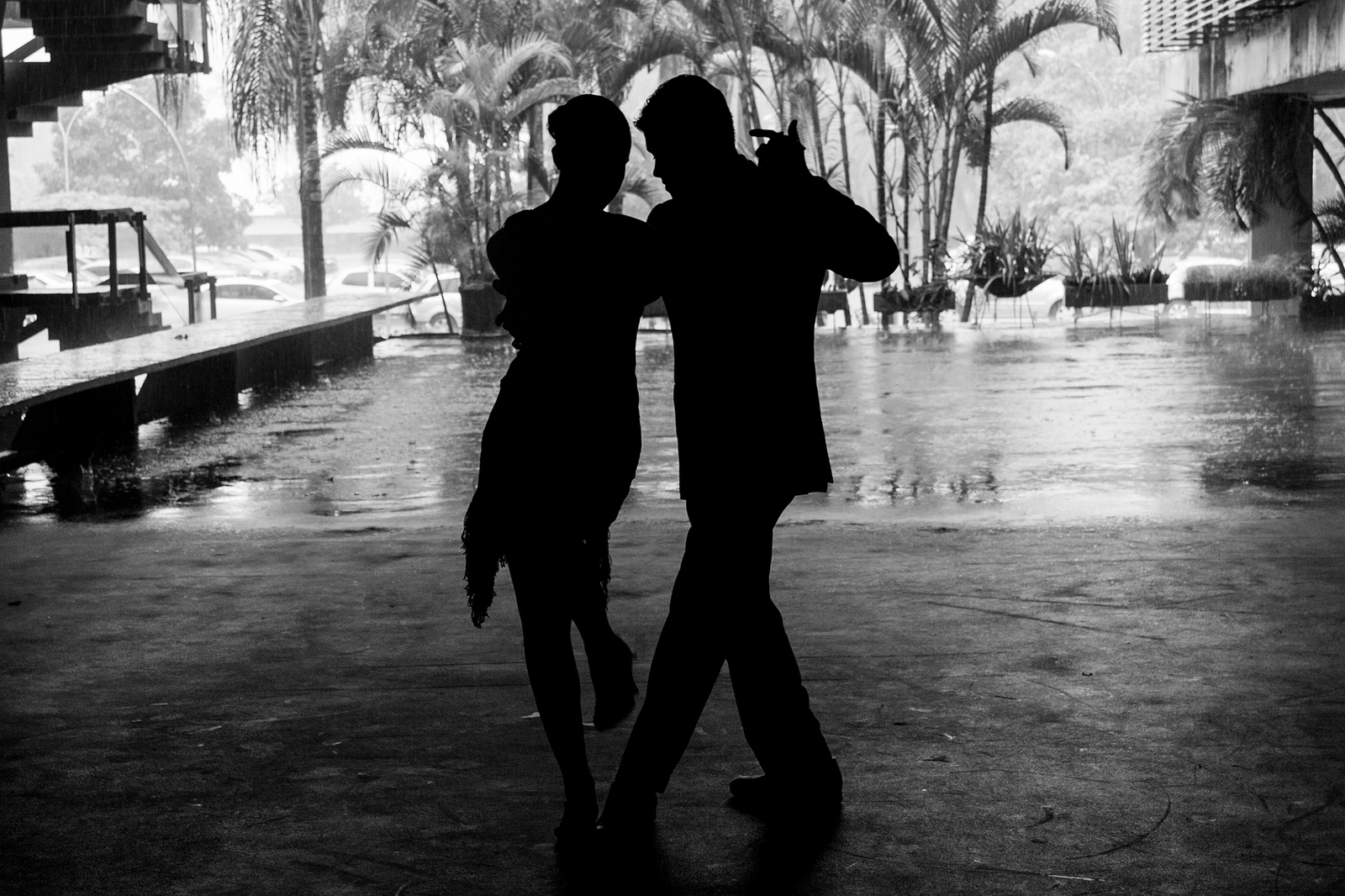 Tango na Reitoria by Mariana Costa, licence: CC BY 2.0