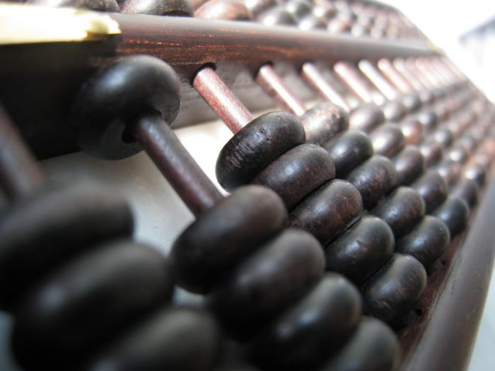 Abacus by Leo Kan, licence CC BY-NC-ND 2.0