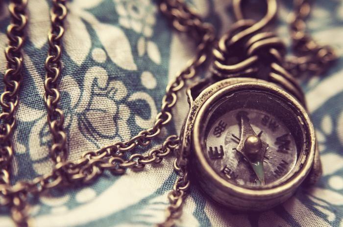 Picture: Compass by Barby Dalbosco, license CC0 1.0