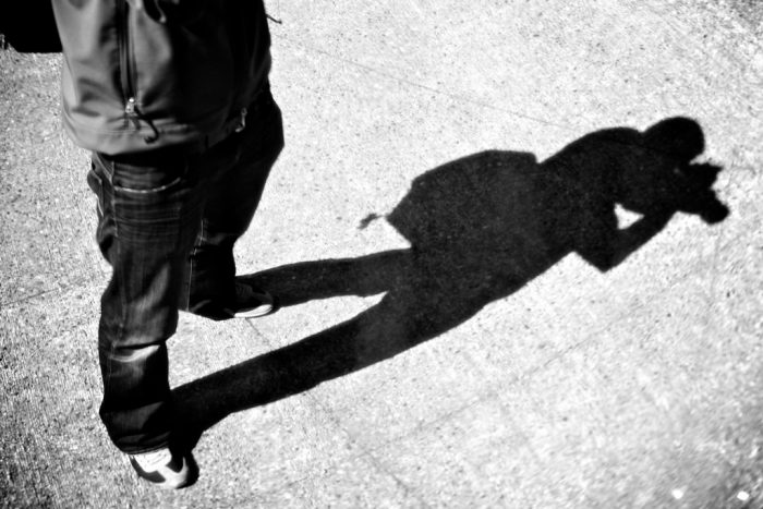 Shadow Photographer by clappstar, licence CC BY-NC-ND 2.0