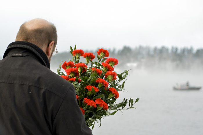 Paying tribute to the victims of Utøya by European Parliament, licence CC BY-NC-ND 2.0