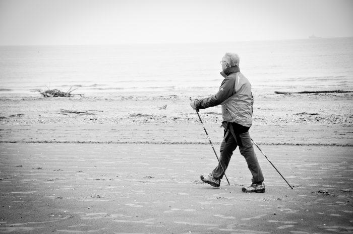 Nordic Walking Bassa Romagna by Giorgio Minguzzi, licence: CC BY 2.0