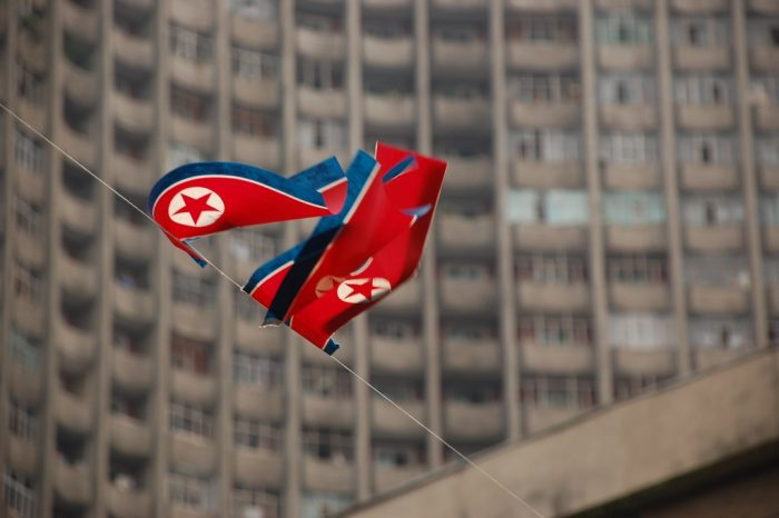 North Korea — Pyongyang by (stephan), licence: CC BY-SA 2.0