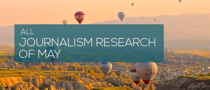 all research of may 2017