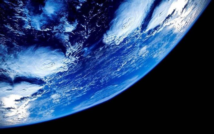 Picture: earth by Beth Scupham, license CC BY 2.0