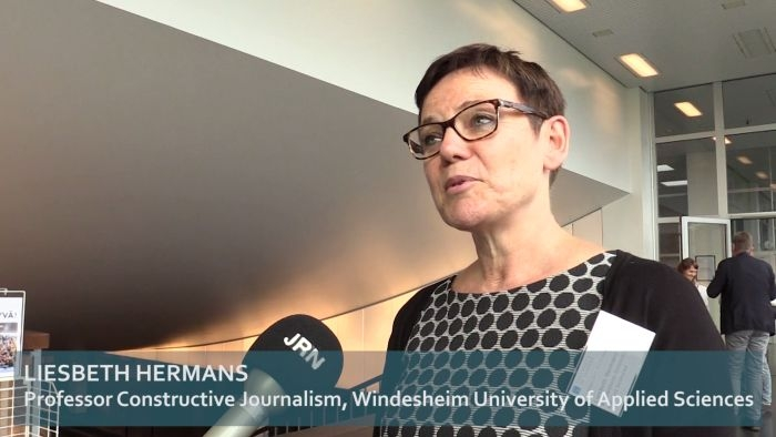 JRN - Liesbeth Hermans interview