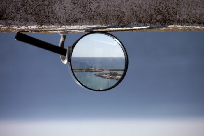 Magnified Port by Robert Zetzsche, licence CC BY-NC 2.0