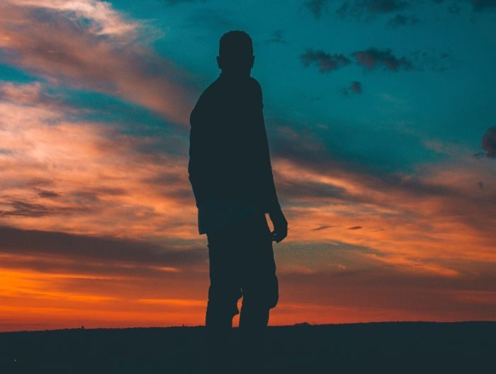Picture: Suburban Silhouette by Thomas Bennie, license CC0 1.0