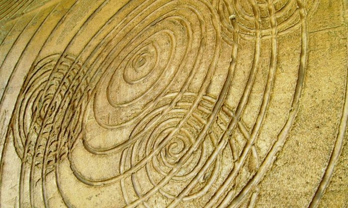 Picture: Aboriginal orbits by Caneles, license CC BY-NC-SA 2.0