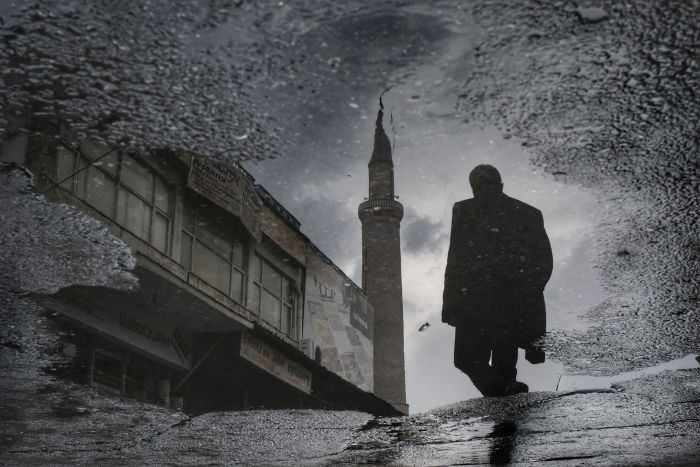 Picture: Reflection by Ozan Safak, license CC0 1.0