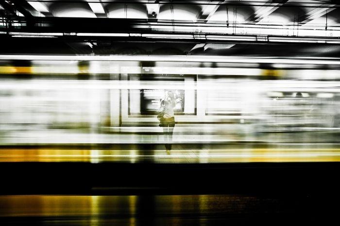Picture: Subway by Hernán Piñera, license CC BY-SA 2.0