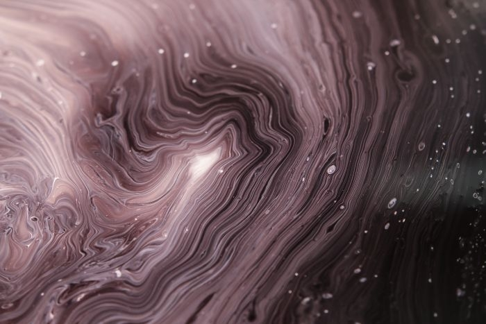 Picture: Abstract fluid art by Lurm, license CC0 1.0