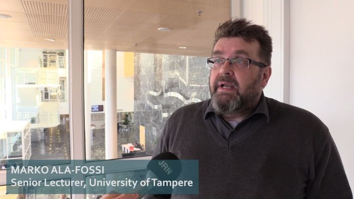 The state of media and communications policy in Finland – interview with Marko Ala-Fossi