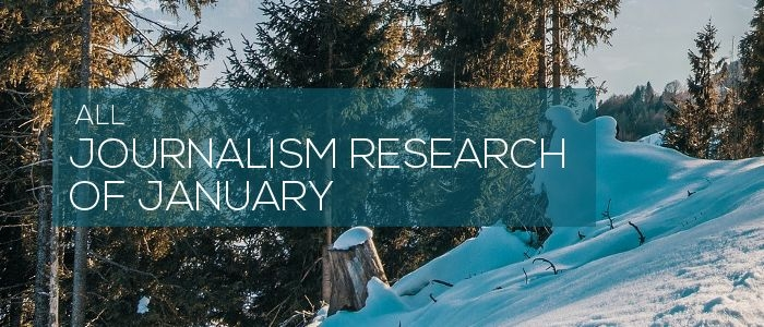 Research of January 2019