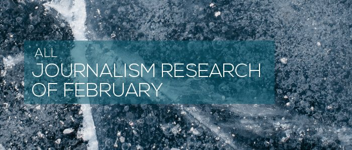 research of february 2020